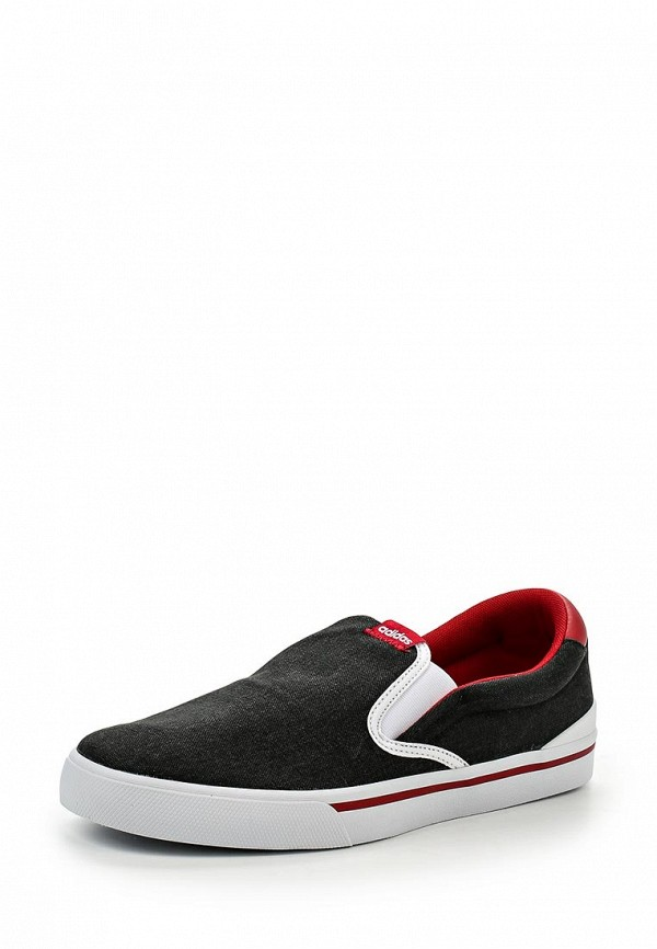 Слипоны Adidas Neo (Адидас Нео) F99235