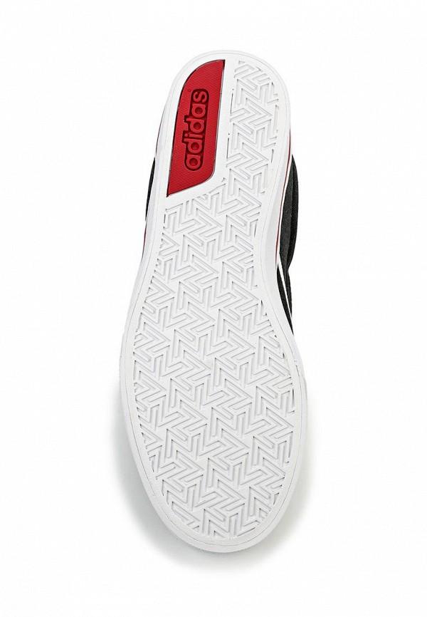 Слипоны Adidas Neo (Адидас Нео) F99235: изображение 3