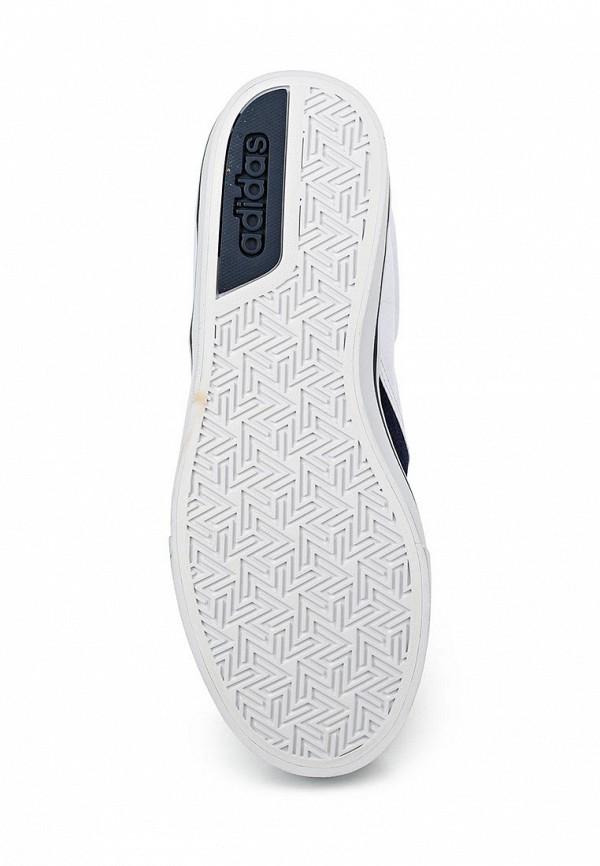 Мужские кеды Adidas Neo (Адидас Нео) F99236: изображение 3