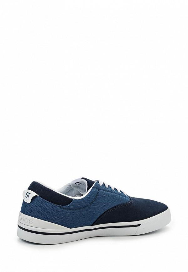 Мужские кеды Adidas Neo (Адидас Нео) F99238: изображение 2