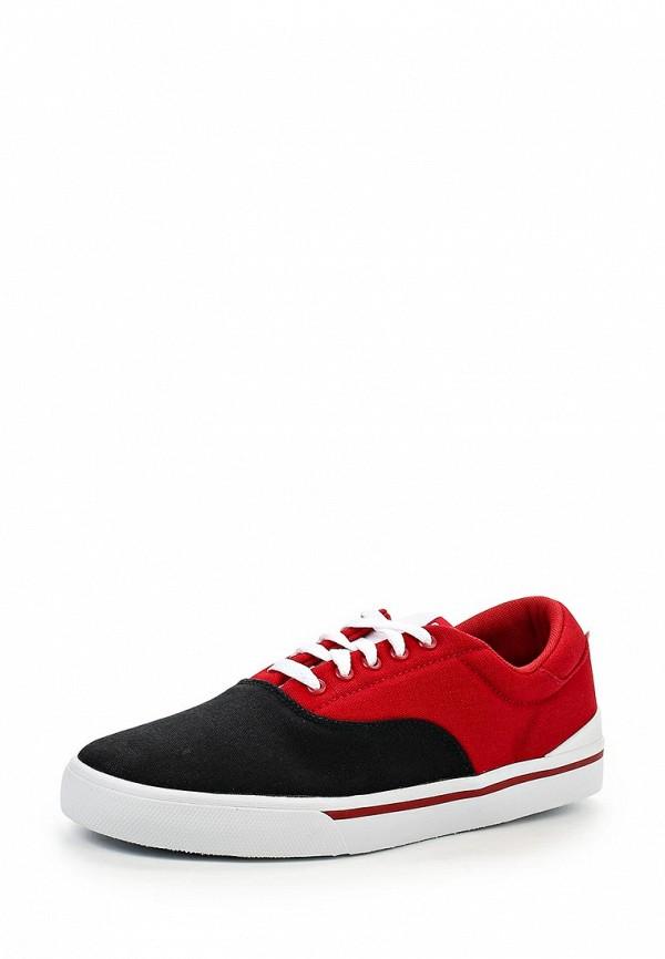 Мужские кеды Adidas Neo (Адидас Нео) F99239: изображение 1