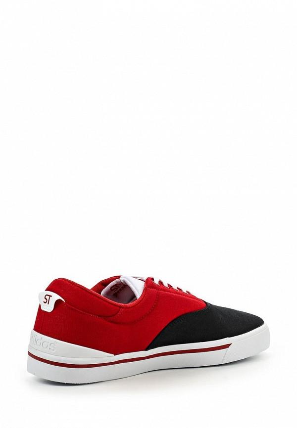 Мужские кеды Adidas Neo (Адидас Нео) F99239: изображение 2