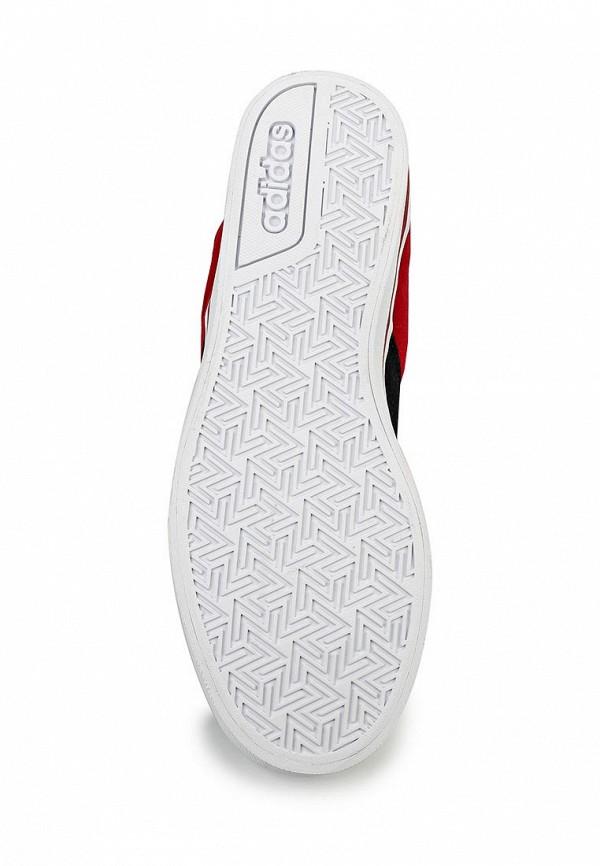 Мужские кеды Adidas Neo (Адидас Нео) F99239: изображение 3