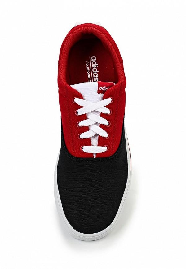 Мужские кеды Adidas Neo (Адидас Нео) F99239: изображение 4