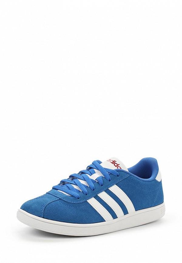 Мужские кеды Adidas Neo (Адидас Нео) F99258