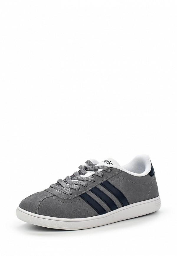 Мужские кеды Adidas Neo (Адидас Нео) F99259