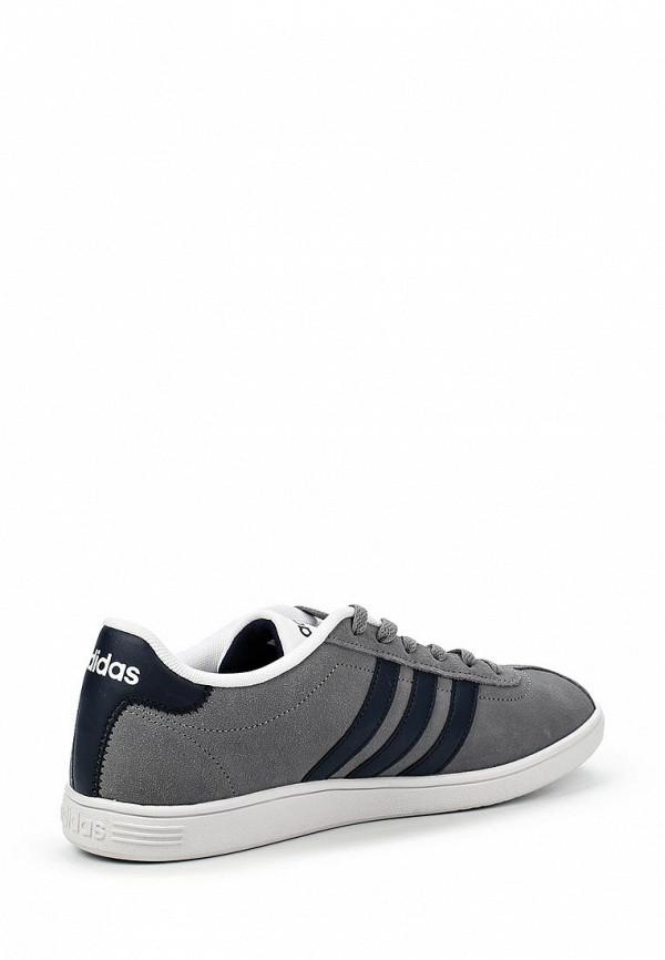 Мужские кеды Adidas Neo (Адидас Нео) F99259: изображение 2
