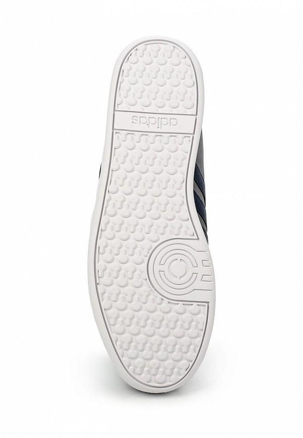 Мужские кеды Adidas Neo (Адидас Нео) F99259: изображение 3