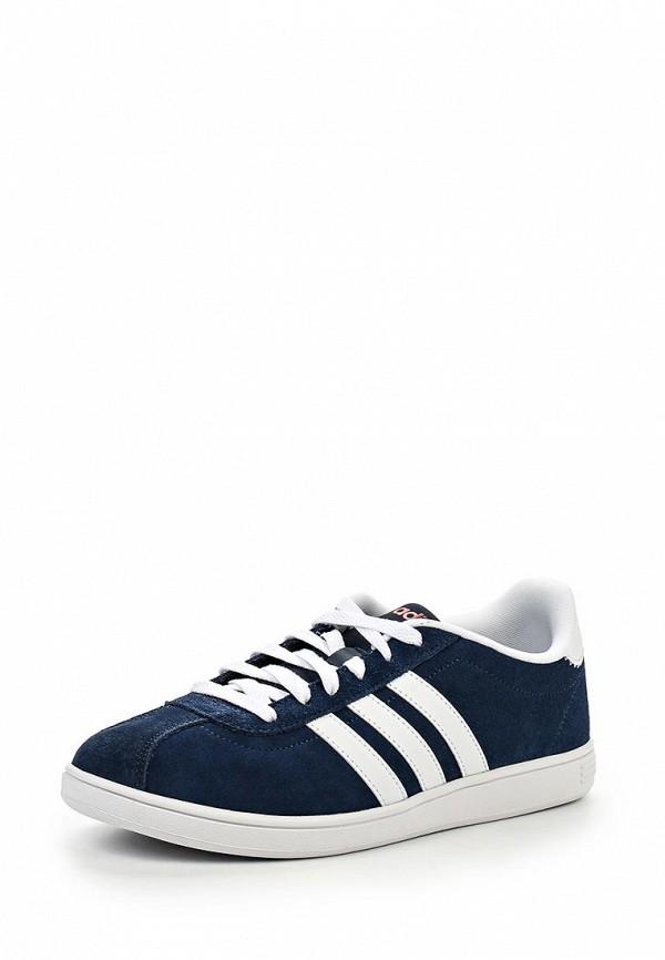 Мужские кеды Adidas Neo (Адидас Нео) F99260