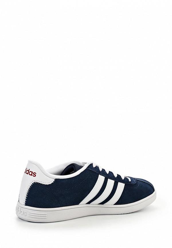 Мужские кеды Adidas Neo (Адидас Нео) F99260: изображение 2