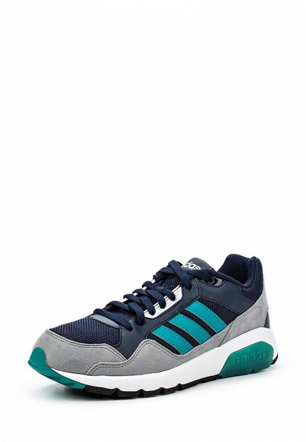 Мужские кроссовки Adidas Neo (Адидас Нео) F99283