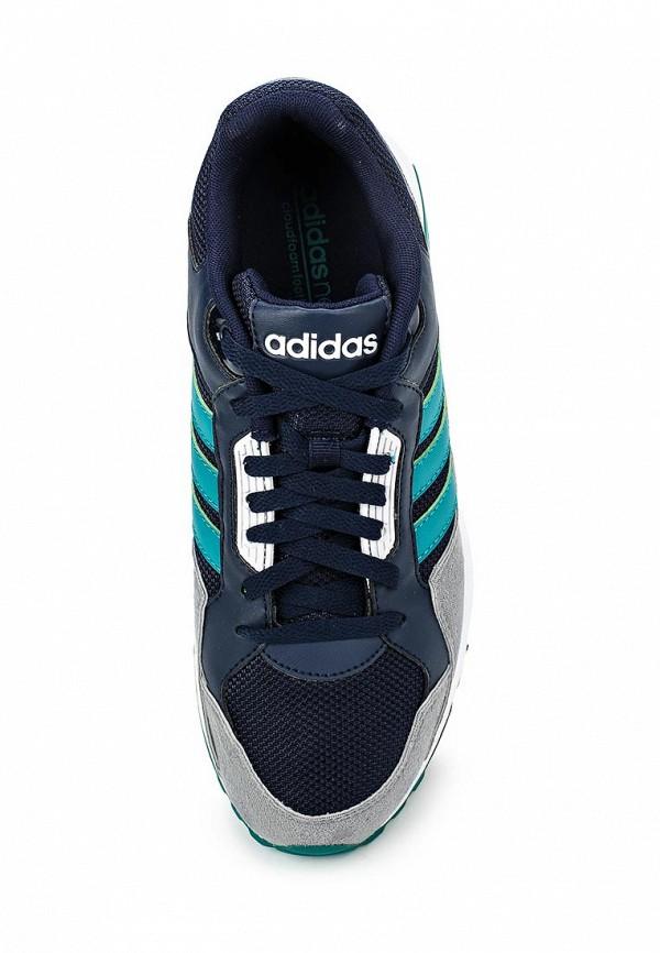 Мужские кроссовки Adidas Neo (Адидас Нео) F99283: изображение 4