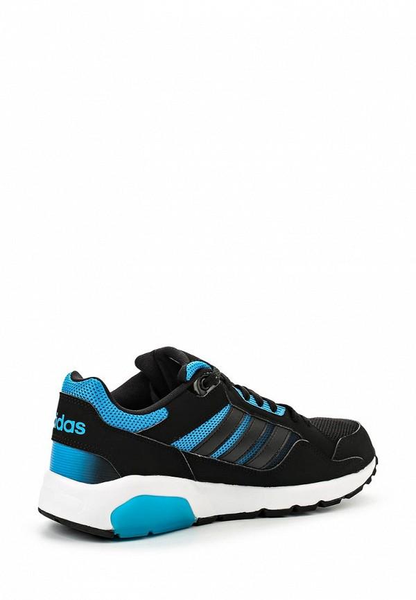 Мужские кроссовки Adidas Neo (Адидас Нео) F99284: изображение 2