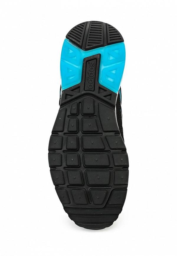 Мужские кроссовки Adidas Neo (Адидас Нео) F99284: изображение 3