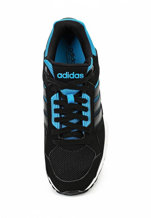Мужские кроссовки Adidas Neo (Адидас Нео) F99284: изображение 4