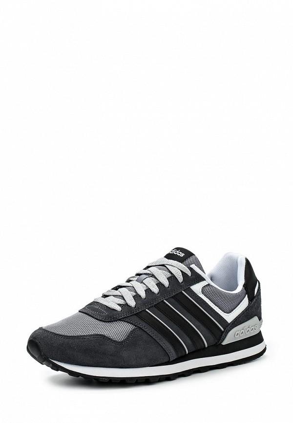 Мужские кроссовки Adidas Neo (Адидас Нео) F99290: изображение 1
