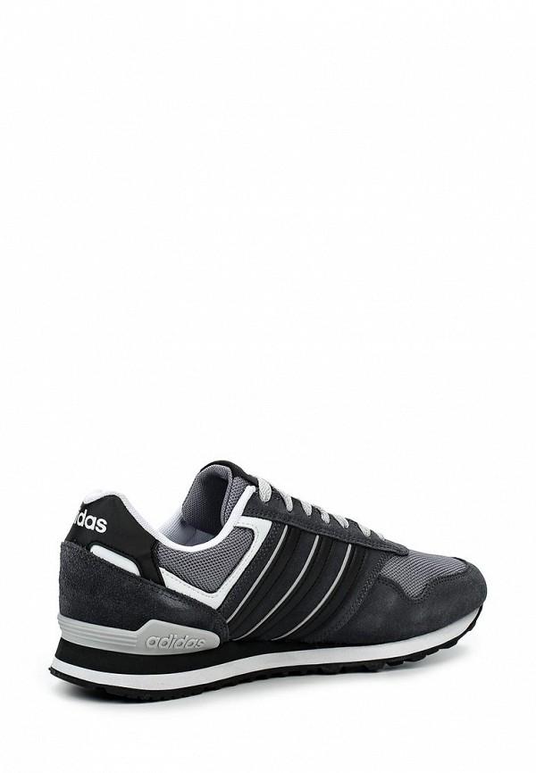 Мужские кроссовки Adidas Neo (Адидас Нео) F99290: изображение 2