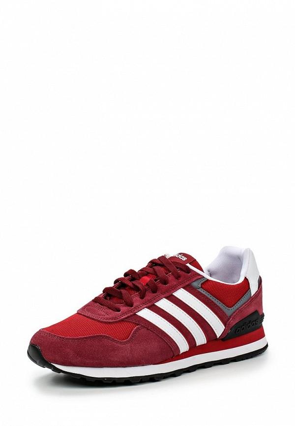 Мужские кроссовки Adidas Neo (Адидас Нео) F99291: изображение 1