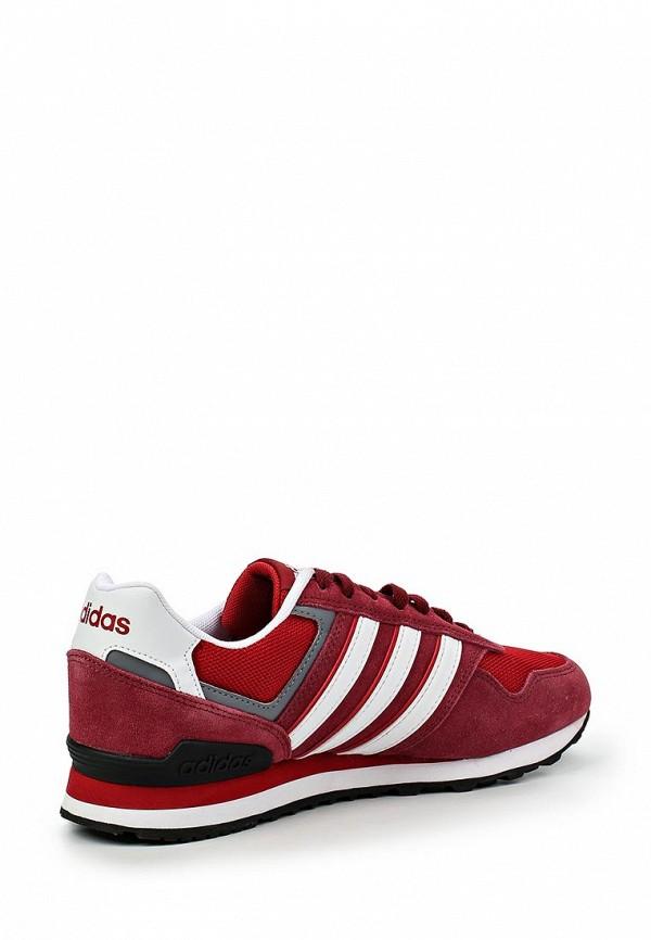 Мужские кроссовки Adidas Neo (Адидас Нео) F99291: изображение 2