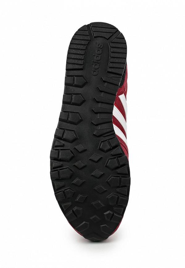 Мужские кроссовки Adidas Neo (Адидас Нео) F99291: изображение 3