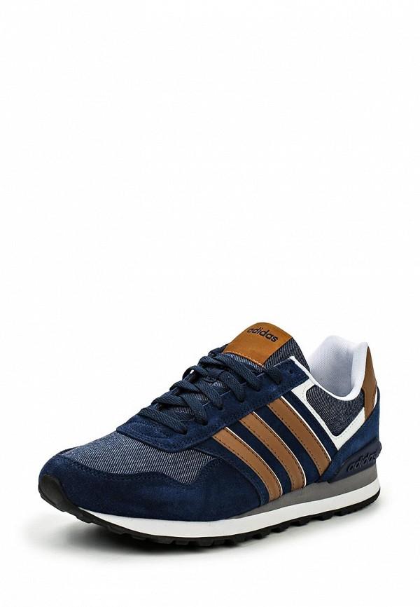 Мужские кроссовки Adidas Neo (Адидас Нео) F99292: изображение 1
