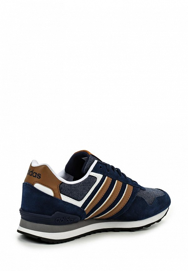Мужские кроссовки Adidas Neo (Адидас Нео) F99292: изображение 2