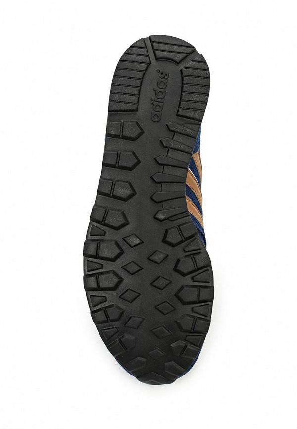 Мужские кроссовки Adidas Neo (Адидас Нео) F99292: изображение 3