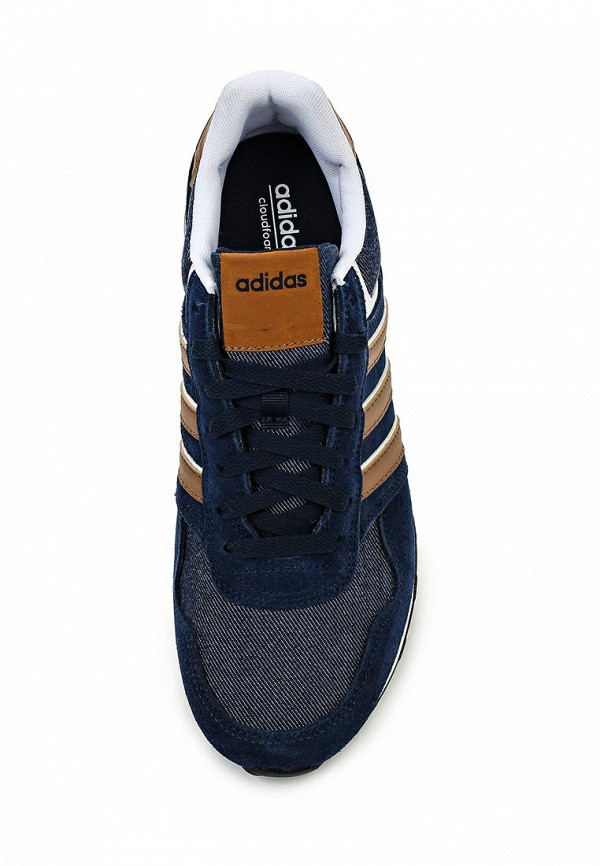 Мужские кроссовки Adidas Neo (Адидас Нео) F99292: изображение 4