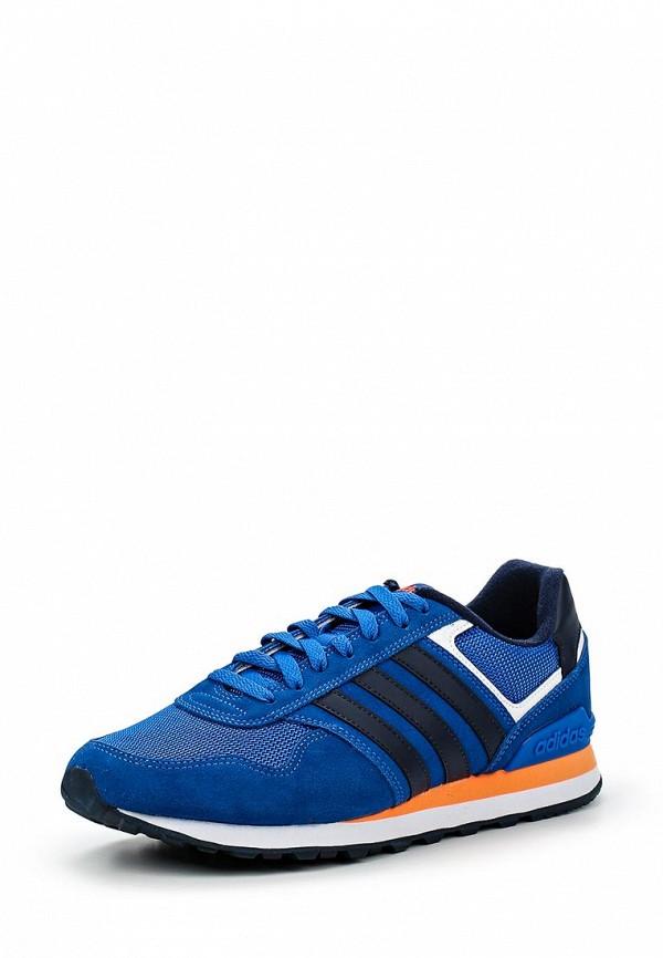 Мужские кроссовки Adidas Neo (Адидас Нео) F99294