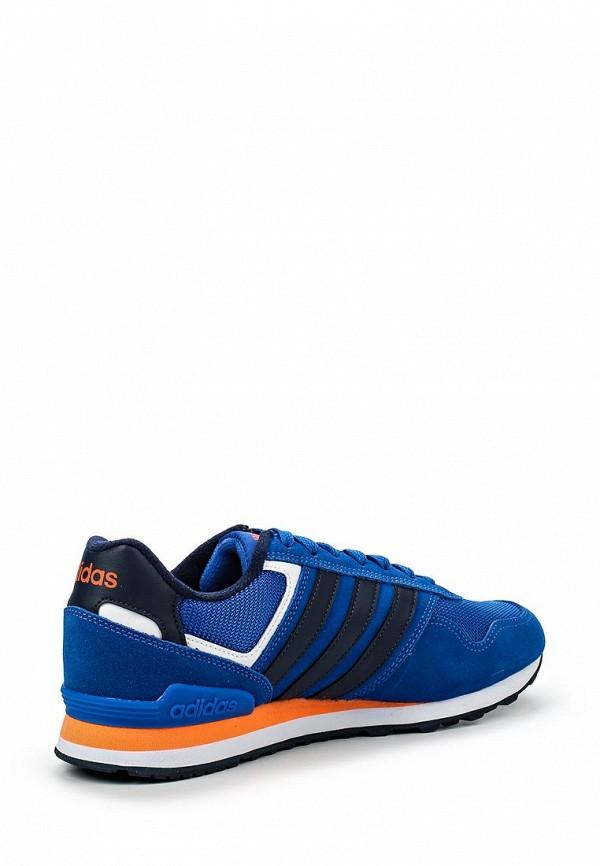 Мужские кроссовки Adidas Neo (Адидас Нео) F99294: изображение 1