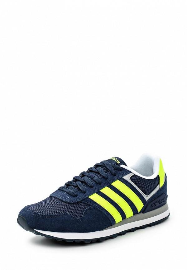 Мужские кроссовки Adidas Neo (Адидас Нео) F99295: изображение 1