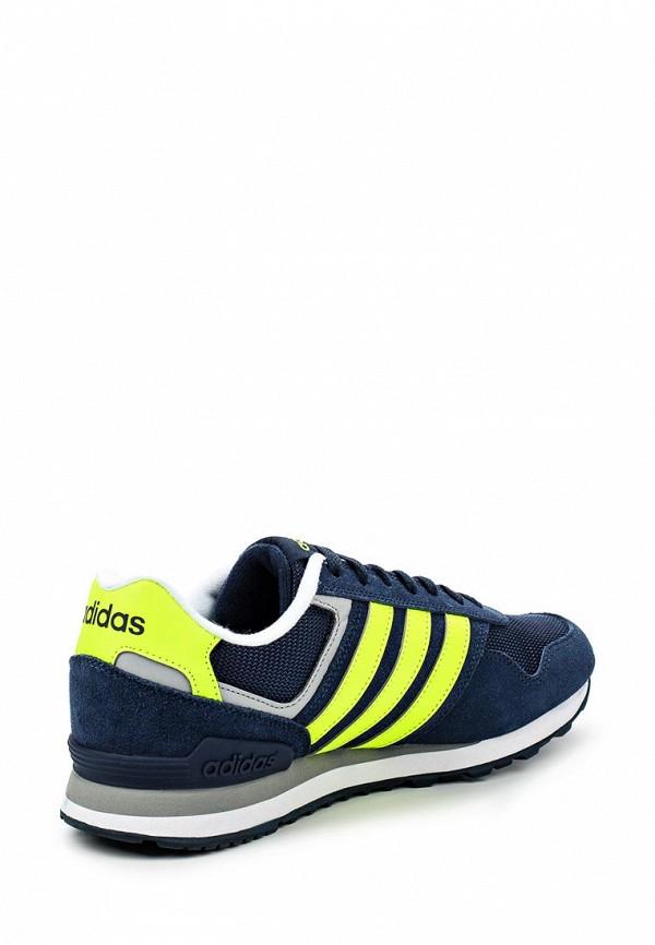 Мужские кроссовки Adidas Neo (Адидас Нео) F99295: изображение 2