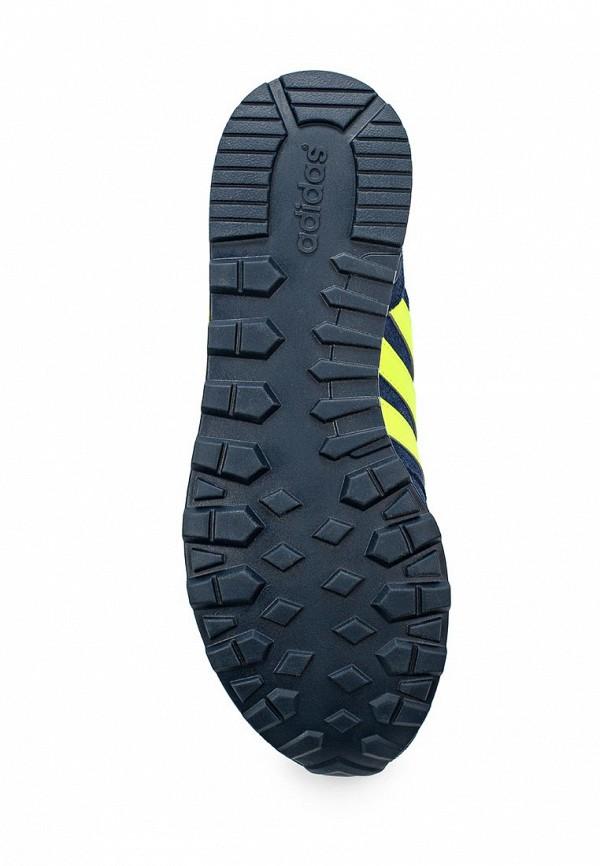 Мужские кроссовки Adidas Neo (Адидас Нео) F99295: изображение 3