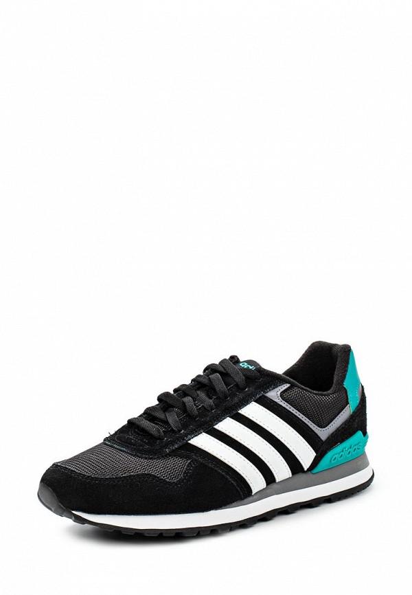 Мужские кроссовки Adidas Neo (Адидас Нео) F99296