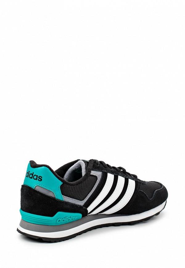 Мужские кроссовки Adidas Neo (Адидас Нео) F99296: изображение 2