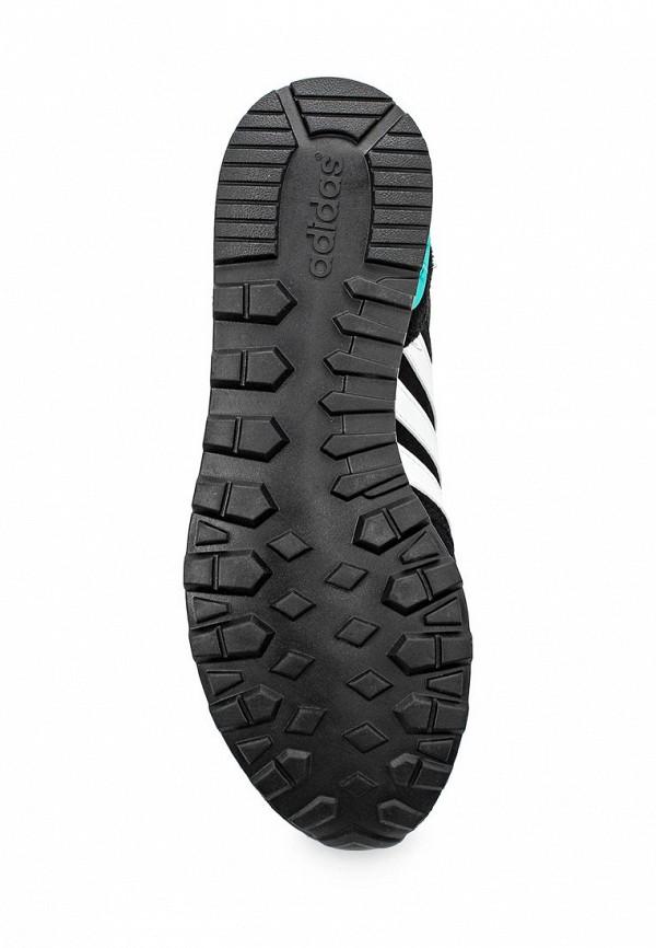Мужские кроссовки Adidas Neo (Адидас Нео) F99296: изображение 3