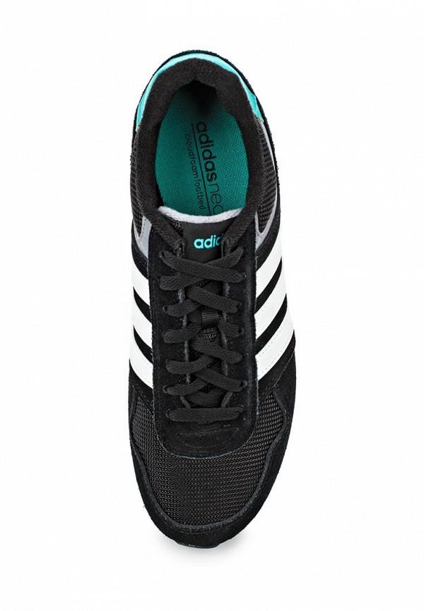Мужские кроссовки Adidas Neo (Адидас Нео) F99296: изображение 4