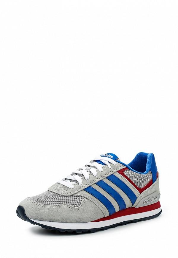 Мужские кроссовки Adidas Neo (Адидас Нео) F99297: изображение 1