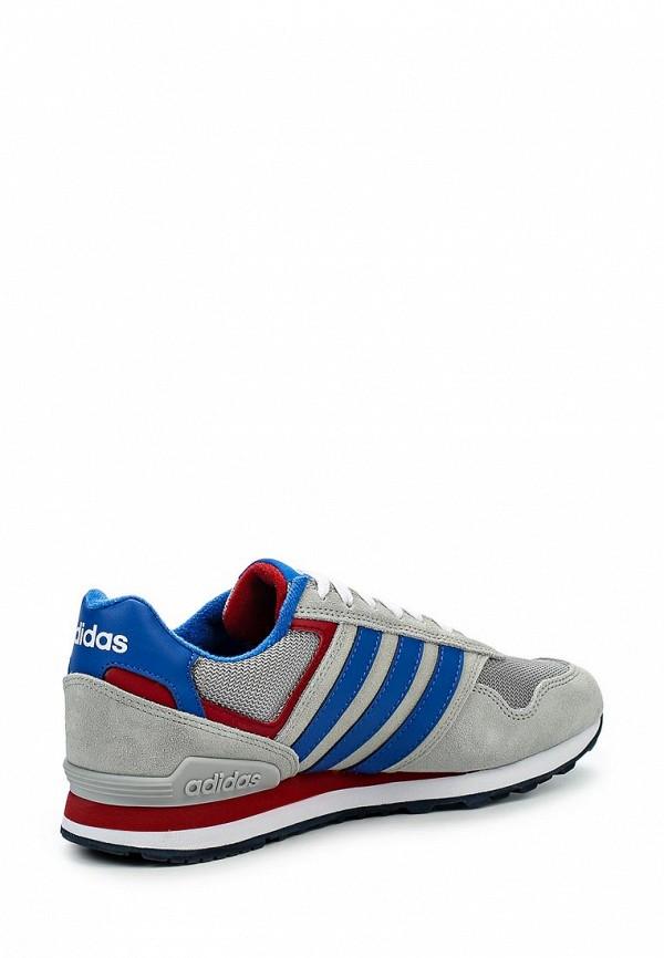 Мужские кроссовки Adidas Neo (Адидас Нео) F99297: изображение 2