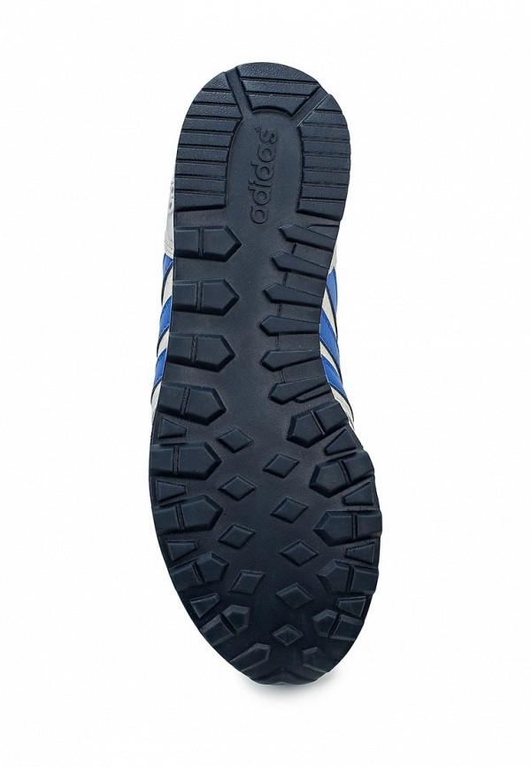 Мужские кроссовки Adidas Neo (Адидас Нео) F99297: изображение 3
