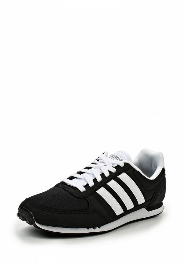 Мужские кроссовки Adidas Neo (Адидас Нео) F99329: изображение 1