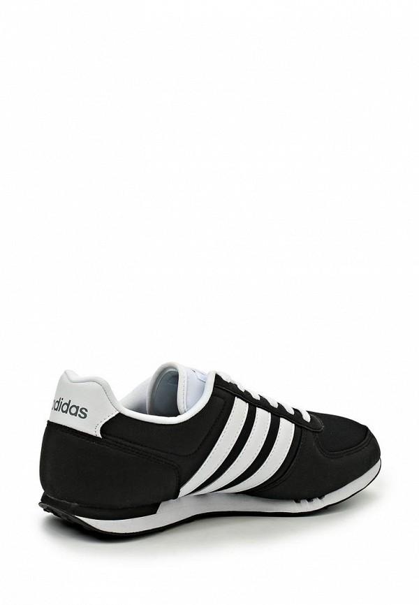 Мужские кроссовки Adidas Neo (Адидас Нео) F99329: изображение 2