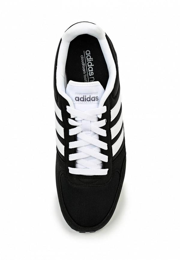 Мужские кроссовки Adidas Neo (Адидас Нео) F99329: изображение 4