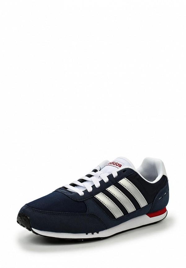 Мужские кроссовки Adidas Neo (Адидас Нео) F99330: изображение 1