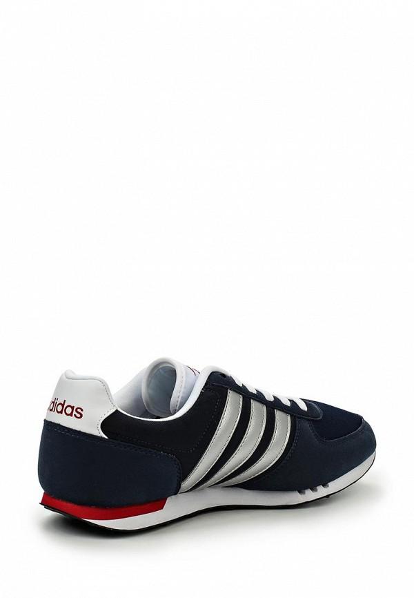 Мужские кроссовки Adidas Neo (Адидас Нео) F99330: изображение 2