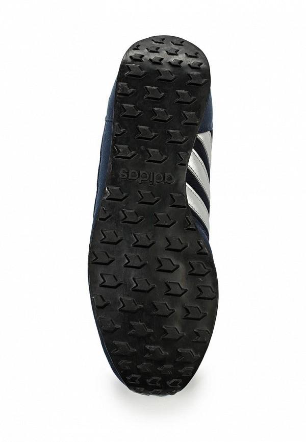 Мужские кроссовки Adidas Neo (Адидас Нео) F99330: изображение 3