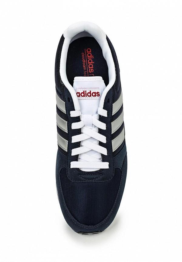 Мужские кроссовки Adidas Neo (Адидас Нео) F99330: изображение 4
