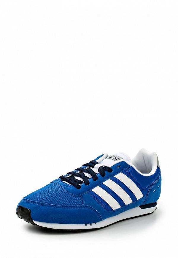 Мужские кроссовки Adidas Neo (Адидас Нео) F99331