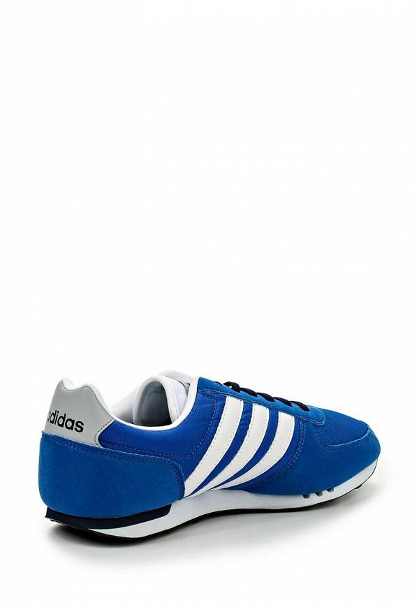 Мужские кроссовки Adidas Neo (Адидас Нео) F99331: изображение 2