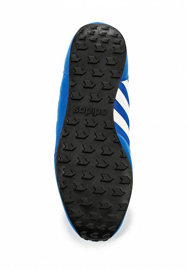 Мужские кроссовки Adidas Neo (Адидас Нео) F99331: изображение 3